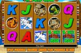 Spielautomat ohne Einzahlung Arche Noah