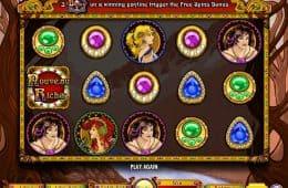 Nouveau Riche Spielautomat ohne Einzahlung spielen