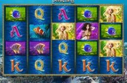 Bild vom der Online-Spielautomaten Pearl Bay