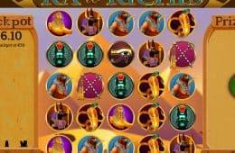 Spielen Sie gratis Casino Spielautomat Ra to Riches