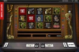 Gratis Online-Slot Randall's Riches ohne Einzahlungen spielen