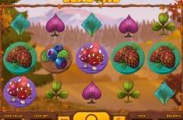 Kostenlos Online-Spielautomat Seasons zum Spaß spielen