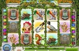 Spielen Sie kostenlos Secret Garden Slot
