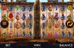 Temple of Luxor gratis Online-Spielautomat