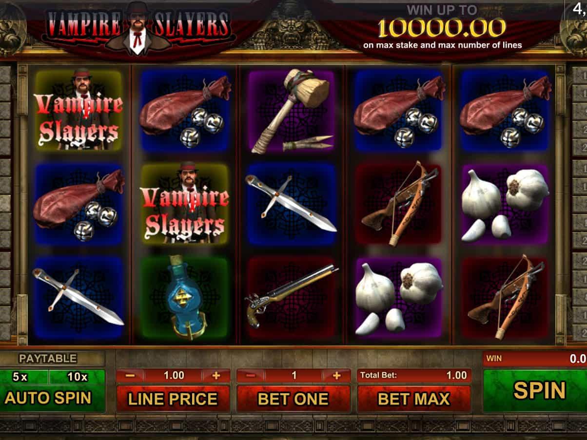 GamesOS Casino Software and Bonus Review