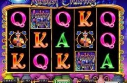 Spielautomat Arabian Charms zum Spaß spielen