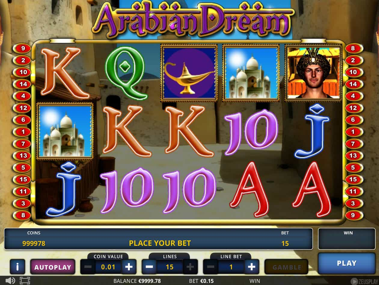 Online casino that gives free money