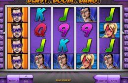 Kostenloser Online-Spielautomat Blast! Boom! Bang!