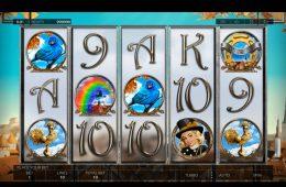 Gratis Online-Spielautomat Chimney Sweep ohne Einzahlung