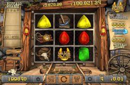 Spielen Sie kostenlos Casino-Spielautomaten Diamond Express