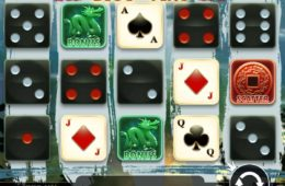 Online-Casino-Spiel Dice and Fire