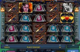 Spielen Sie Online Casino Automatenspiel Eternal Desire