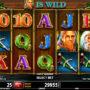 Online-Spielautomat Gaelic Warrior