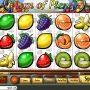 Online-Spielautomat Horn of Plenty ohne Einzahlung