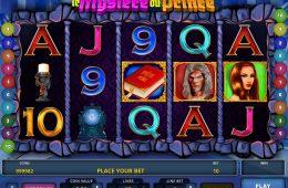 Ein Bild des Automatenspiels Le Mystere du Prince