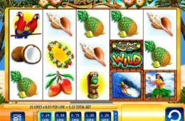 Online Spielautomat Luau Loot ohne Einzahlung spielen