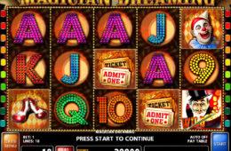 Spielautomat Magician Dreaming ohne Einzahlung spielen