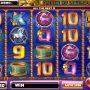 Ein Bild des Online-Spielautomaten Queen of Legends
