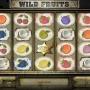 Spielautomat Wild Fruits zum Spaß ohne Einzahlung spielen