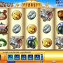 Gratis Online-Automatenspiel Zeus ohne Einzahlung