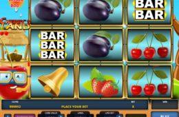 Spielautomat Cherry's Land ohne Einzahlung spielen