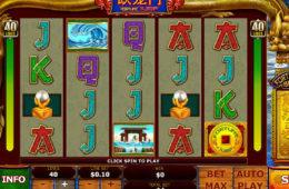 Spielen Sie Automatenspiel Fortune Jump ohne Einzahlung