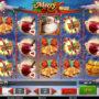 Bild des Online-Spielautomaten Merry Xmas
