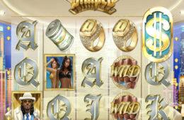 Gratis Online-Automatenspiel Pimped
