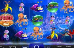 Kostenloses Casino-Automatenspiel Reel Run ohne Einzahlung spielen