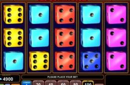 20 Super Dice Spielautomat ohne Einzahlung