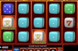 Kostenloser 5 Hot Dice Automatenspiel ohne Einzahlung