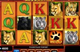 Cats Royal online ohne Einzahlung spielen