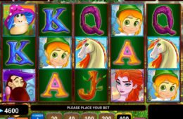 Wonder Tree Spielautomat ohne Registrierung