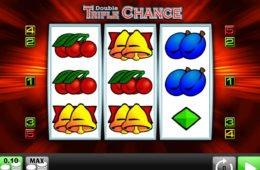 Spielen Sie gratis Double Triple Chance Online-Spielautomaten
