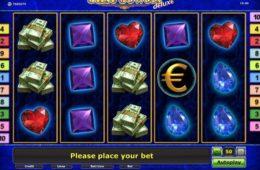 Just Jewels Deluxe kostenloses Online-Automatenspiel ohne Einzahlung