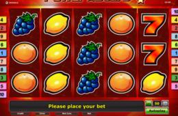 Kostenloser Power Stars Online-Spielautomat
