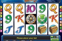 Kostenloses Sharky Online-Casino-Automatenspiel