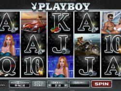 5 of a Kind am Playboy Spielautomaten - Gewinne im Playboy Automatenspiel