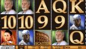 Gladiator gratis tragamonedas online