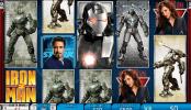 Iron Man 2 gratis tragamonedas online