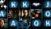 The Dark Knight Rises gratis tragamonedas online