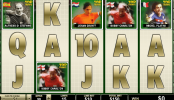 Top Trumps Football Legends gratis tragamonedas online