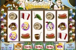 Oktoberfest gratis tragamonedas online