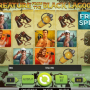Juego Creature from the Black Lagoon gratis online