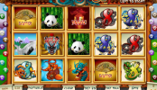 Jugar tragamonedas Dragon 8s gratis