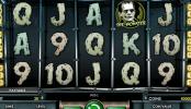 Tragaperras Frankenstein gratis en línea