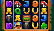 Tragamonedas Luck O´the Irish gratis online slot