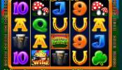 Tragamonedas Luck O´the Irish gratis online slot