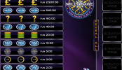 tragaperras Millionaire Scratch free gratis ne linea