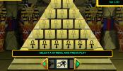 Tragaperras gratis online Pyramid